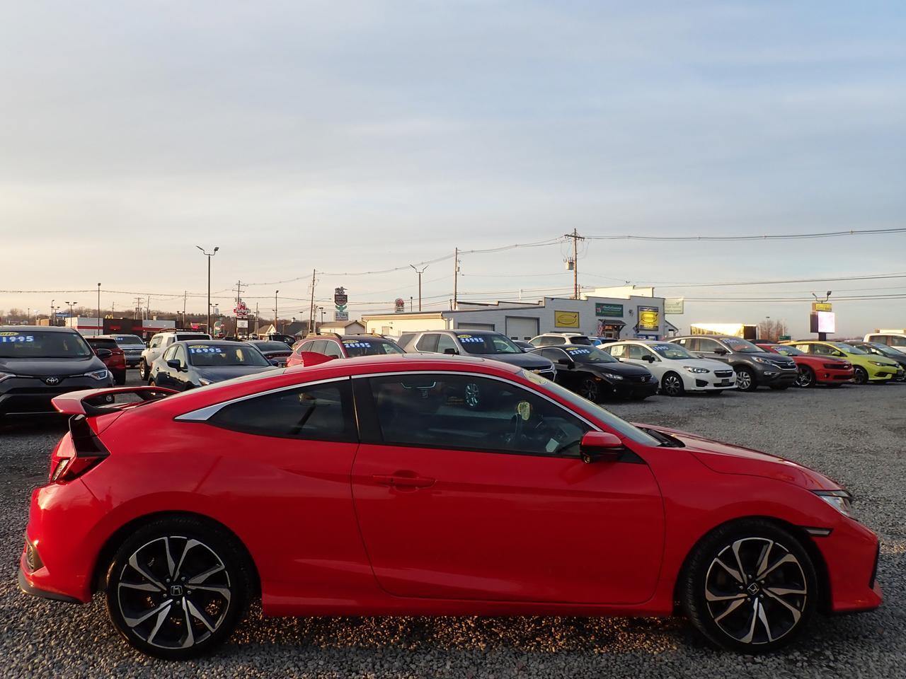2018 Honda Civic Si Cranberry PA