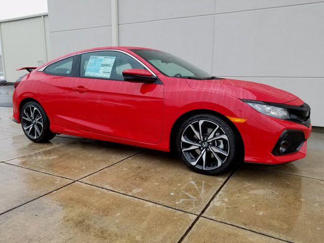 2018 Honda Civic Si Chattanooga TN