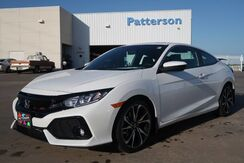 2018_Honda_Civic Si Coupe__ Wichita Falls TX