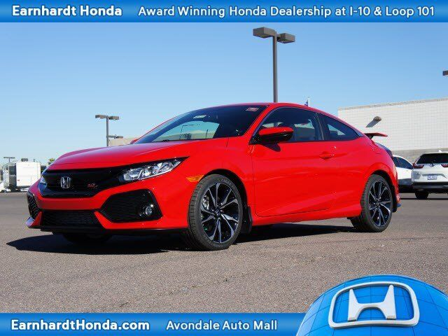 2018 Honda Civic Si Coupe  Avondale AZ
