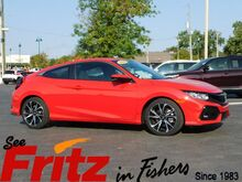 2018_Honda_Civic Si Coupe__ Fishers IN