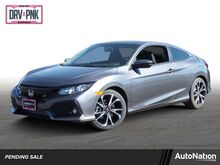 2018_Honda_Civic Si Coupe__ Roseville CA