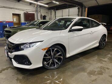 2018_Honda_Civic Si Coupe__ Worcester MA
