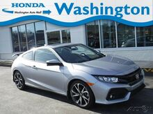 2018_Honda_Civic Si Coupe_Manual_ Washington PA