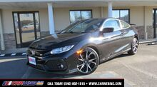 2018_Honda_Civic Si Coupe_SI 6 SPEED_ Fredricksburg VA
