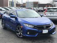 2018 Honda Civic Si Coupe SI Chicago IL