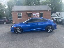 2018_Honda_Civic Si Coupe_SI_ Kernersville NC