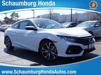 Honda Civic Si Coupe SI 2018