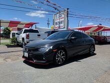 2018_Honda_Civic Si Coupe_Si_ Brownsville TX