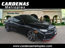 2018_Honda_Civic_Si_ Harlingen TX
