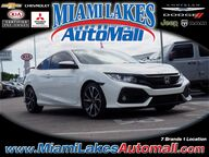 2018 Honda Civic Si Miami Lakes FL