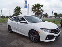 2018_Honda_Civic_Si_ Pharr TX