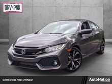2018_Honda_Civic Si Sedan__ Maitland FL