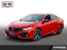 2018_Honda_Civic Si Sedan__ Roseville CA