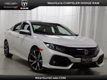 2018_Honda_Civic Si Sedan_4DR SDN SI MT_ Raleigh NC