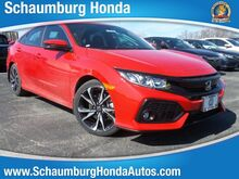 2018_Honda_Civic Si Sedan_SI_ Schaumburg IL