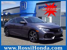 2018_Honda_Civic_Si_ Vineland NJ