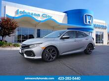 2018_Honda_Civic_Sport_ Johnson City TN