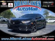 2018 Honda Civic Sport Miami Lakes FL