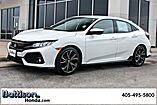2018 Honda Civic Sport Oklahoma City OK