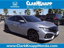 2018_Honda_Civic_Sport_ Pharr TX