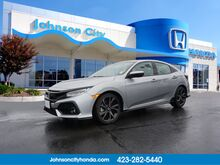 2018_Honda_Civic_Sport Touring_ Johnson City TN