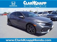 2018_Honda_Civic_Sport Touring_ Pharr TX