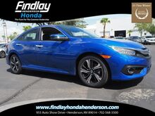 2018_Honda_Civic_TOURING_ Henderson NV