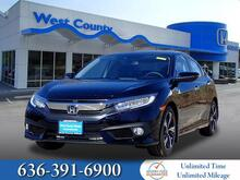 2018_Honda_Civic_Touring_ Ellisville MO