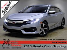 2018_Honda_Civic_Touring_ Moncton NB