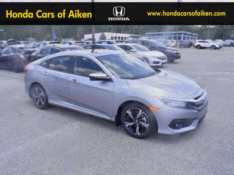 2018_Honda_Civic_Touring_ Aiken SC