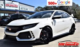 Honda Civic Type R 4dr Hatchback 2018