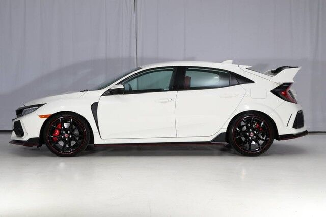 2018 Honda Civic Type R Touring 6MT West Chester PA