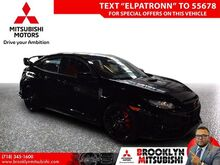 2018_Honda_Civic Type R_Touring_ Brooklyn NY