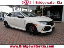 2018_Honda_Civic Type R_Touring Hatchback,_ Bridgewater NJ