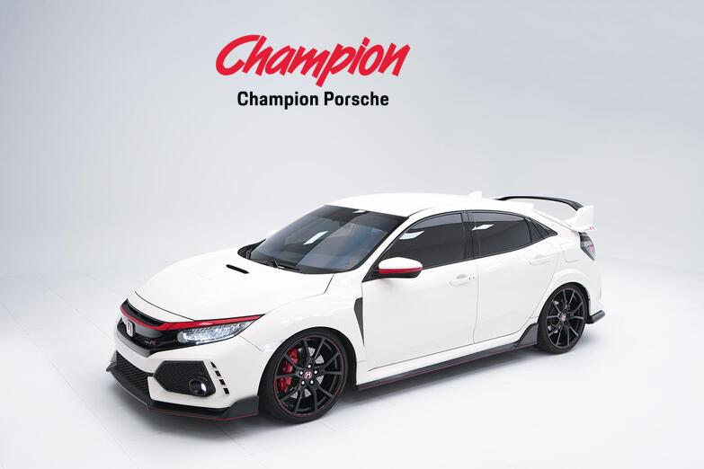 2018 Honda Civic Type-R Touring Pompano Beach FL