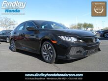 2018_Honda_Civic hatchback_LX_ Henderson NV