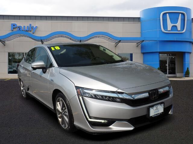 2018 Honda Clarity Plug-In Hybrid  Libertyville IL