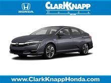 2018_Honda_Clarity Plug-In Hybrid__ Pharr TX