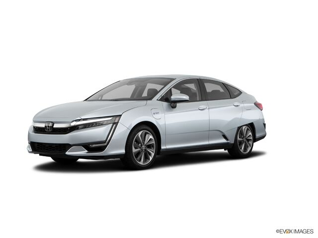 Vehicle details 2018 honda clarity plug in hybrid at for Honda financial payoff phone number