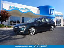 2018_Honda_Clarity Plug-In Hybrid_1.5 Hybrid_ Johnson City TN