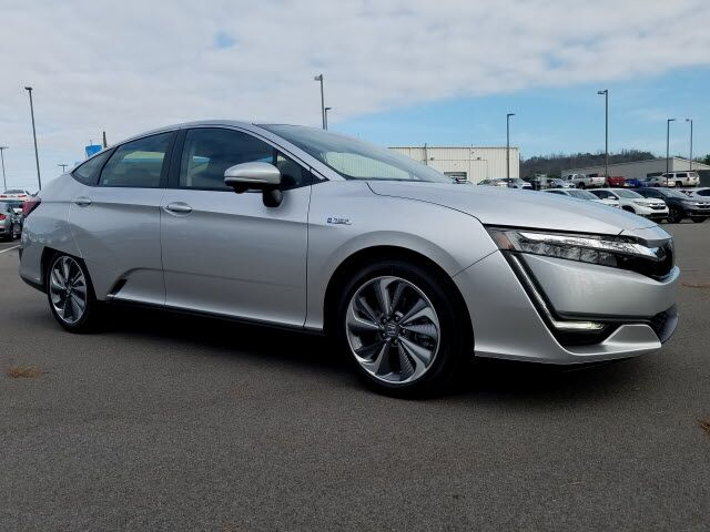 2018 Honda Clarity Plug-In Hybrid Base Chattanooga TN