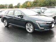 2018 Honda Clarity Plug-In Hybrid PHEV Chicago IL