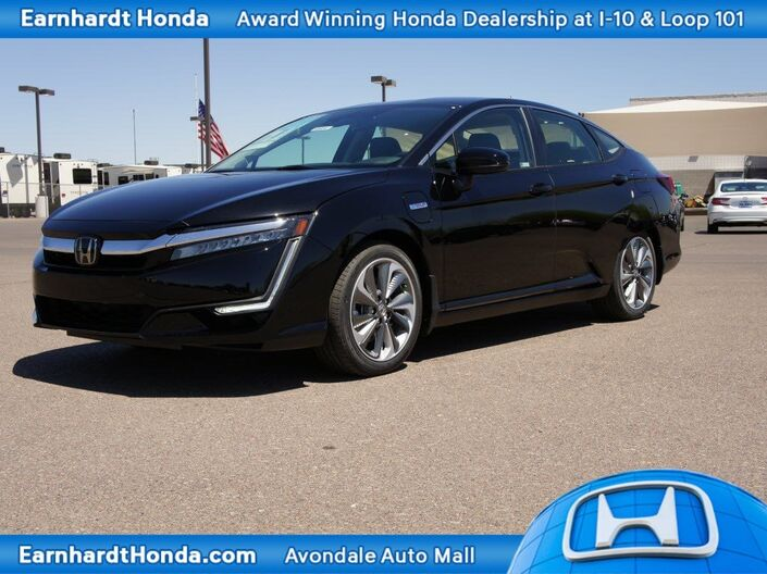 2018 Honda Clarity Plug-In Hybrid Sedan Avondale AZ
