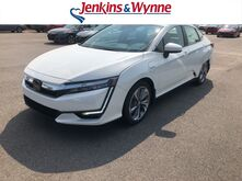 2018_Honda_Clarity Plug-In Hybrid_Sedan_ Clarksville TN