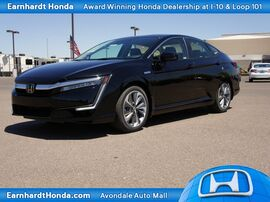 2018_Honda_Clarity Plug-In Hybrid_Sedan_ Phoenix AZ