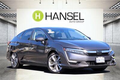 2018_Honda_Clarity Plug-In Hybrid_Touring_ Santa Rosa CA