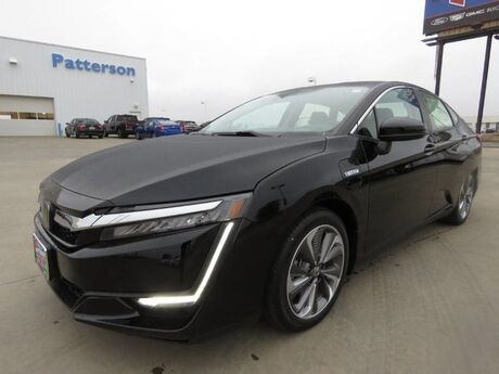 2018 Honda Clarity Plug-In Hybrid Touring Wichita Falls TX