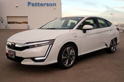 2018_Honda_Clarity Plug-In Hybrid_Touring_ Wichita Falls TX