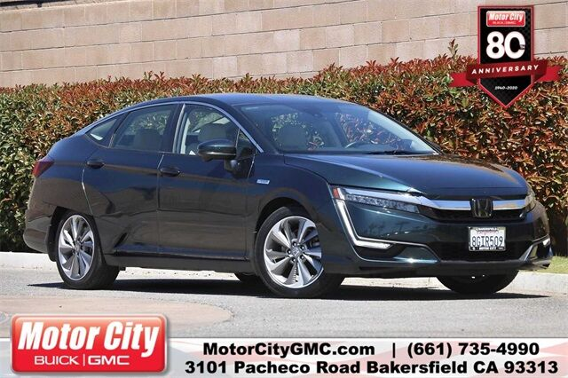 2018 Honda Clarity Plug-In Hybrid Touring Bakersfield CA
